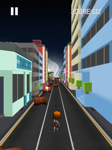City Runner 3D screenshot 8