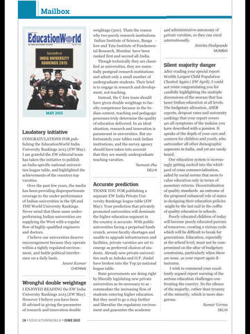 Education World Magazine screenshot 7