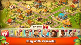 Paradise Island 2: Resort Sim screenshot 5
