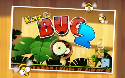 Kungfu Bug2 - náhled