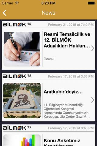 BİLMÖK - náhled