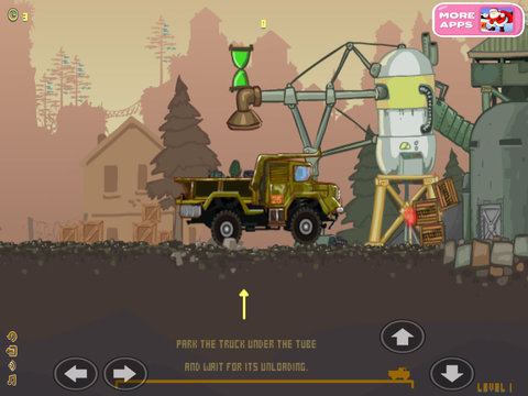 Army Truck screenshot 6