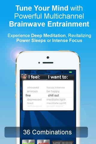 DigitalMedsLite - Beat Stress, Meditate, Improve y - náhled