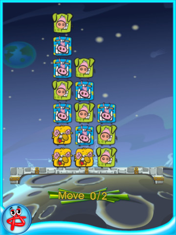 Move The Dolly: Free Block Puzzle screenshot 10