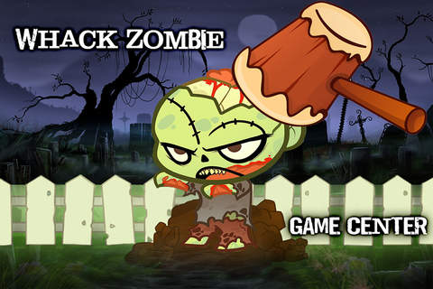 Whack Zombie Tap Tap - náhled