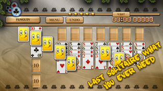 Pandora's Solitaire Collection screenshot 2