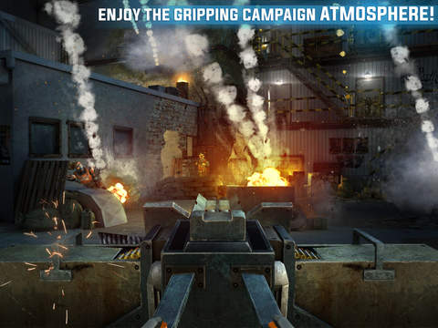 Overkill 3 screenshot 10