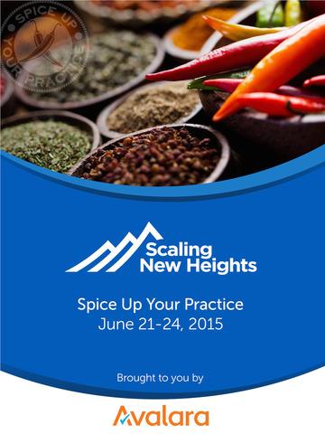 Scaling New Heights 2015 screenshot 3