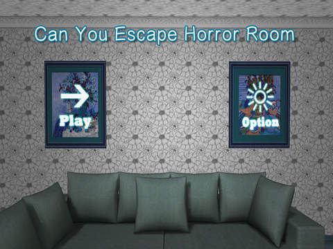 Can You Escape Horror Room 3 Deluxe screenshot 6