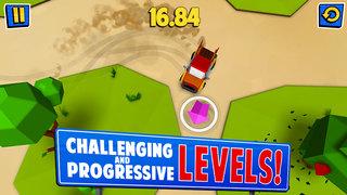 Nifty Drifty screenshot 5