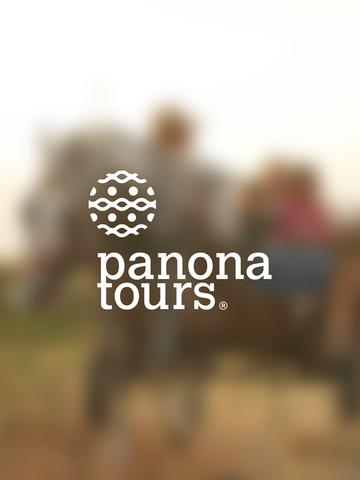 Panona Tours - náhled