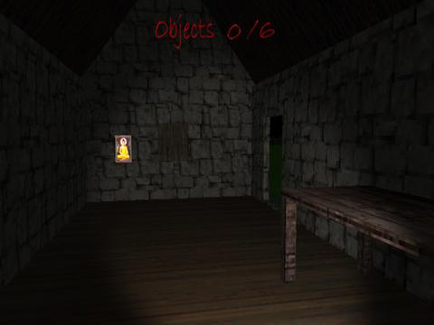 Slendrina (Free) screenshot 9