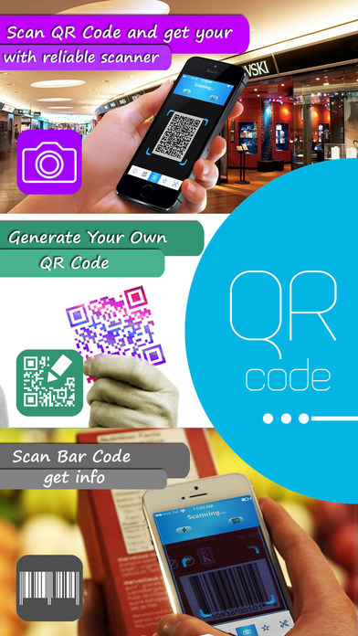 how to restore an iphone qr scanner pro scan decode amp create qr code apppicker 4208