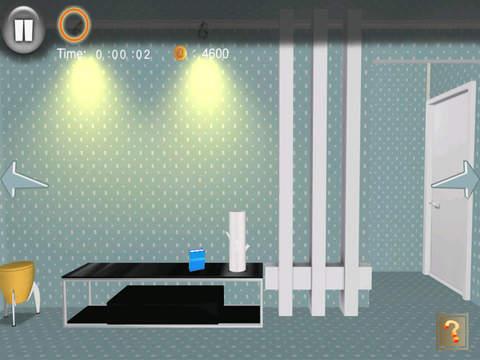 Can You Escape Uncanny Room 4 screenshot 10