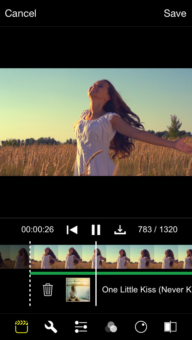 ProCam 8 screenshot 5