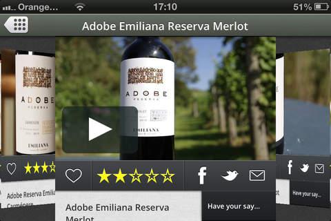 60secondreviews Wine - náhled