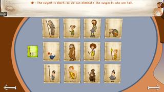 Prehistoric Mystery - Free screenshot 5