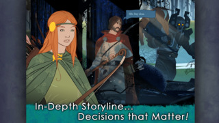 Banner Saga screenshot 3