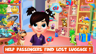 Daycare Airplane Kids Game screenshot 5