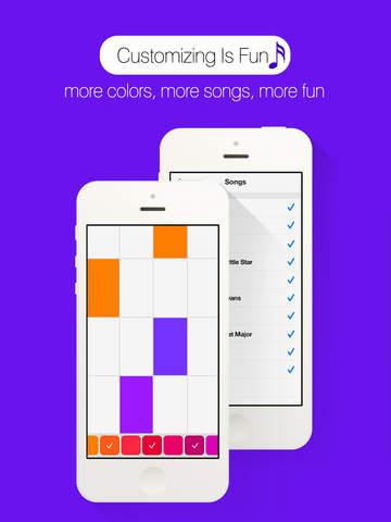 Piano Tiles ™ screenshot 9