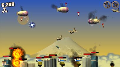 Rocket Crisis: Missile Defense screenshot #4
