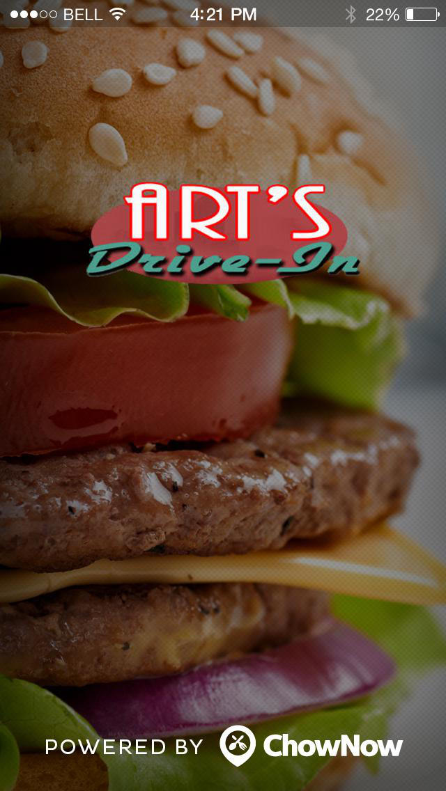 Art's Drive In screenshot 1