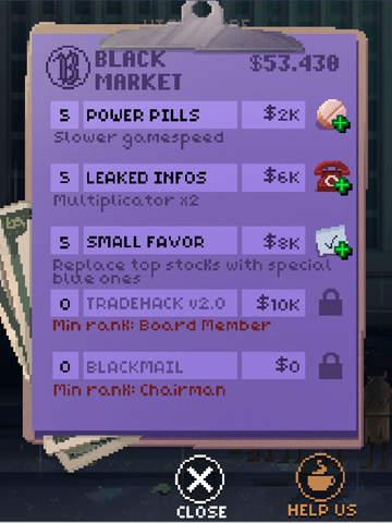 The Firm screenshot 7