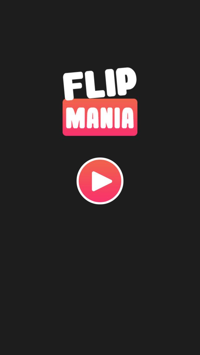 FlipMania - Challenge Your Math & Reflex Skills screenshot 1