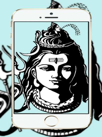 Lord Shiva Virtual Puja - (Om Namah Shivaya) Mantra Meditation screenshot 8