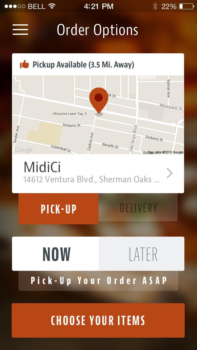 MidiCi screenshot 2