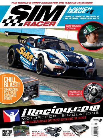 Sim Racer screenshot 4