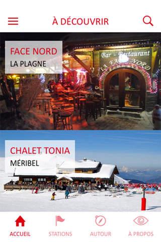 Resto Ski Tarentaise - náhled