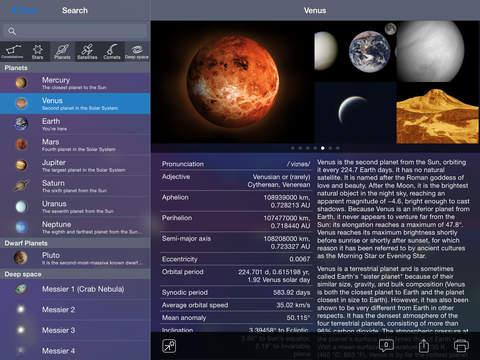 Night Sky Pro™ screenshot #4