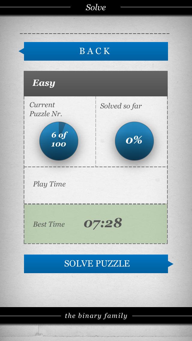 Crossword: Arrow Words - the Free Crosswords Puzzle App for iPhone screenshot 4
