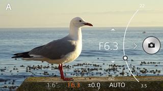 Imaging Edge Mobile screenshot 2