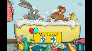 Pip and Posy: Fun and Games screenshot 4