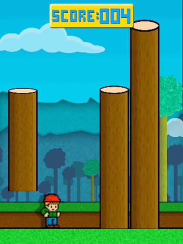 Punch Kid Knockout FREE screenshot 6