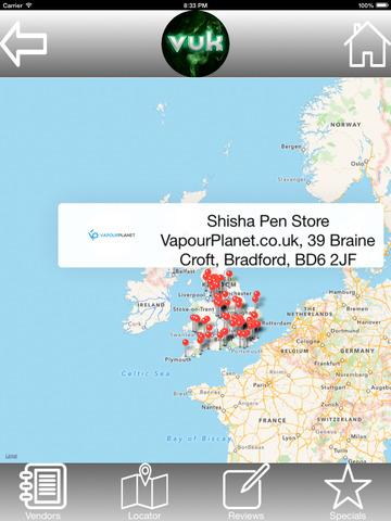 Vaping UK screenshot 6