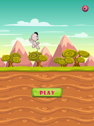 Sack Puppet Doll Adventure screenshot 6