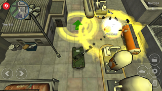 GTA: Chinatown Wars screenshot 2
