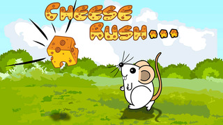 Cheese Rush screenshot 1