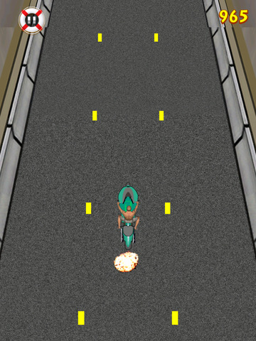 Bike Racing Ninja: Race Outlaws Car Max Speed Team Manager Free Game 2 screenshot 8