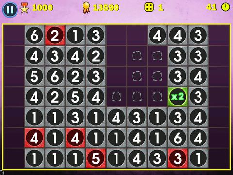 Seven Sum screenshot 6