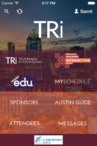 Tech Ranch International March 13-17, 2015 - náhled