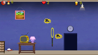 Mosquito Blitz screenshot 2