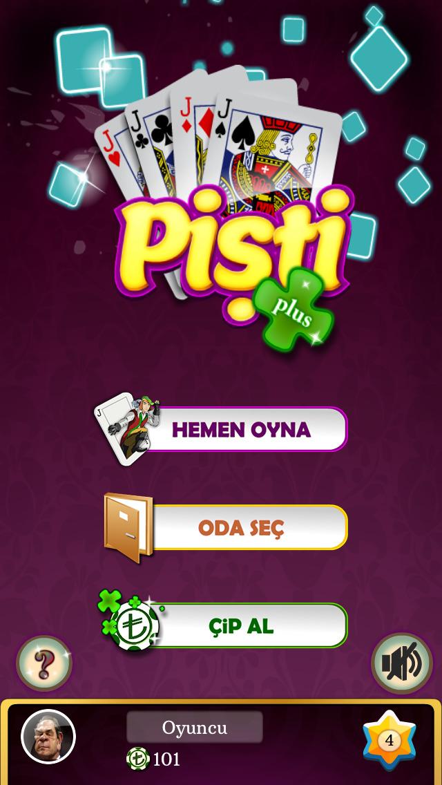Pişti! screenshot 3