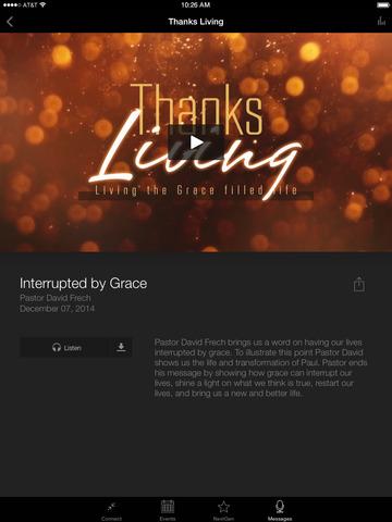 Church of the Harvest screenshot 8