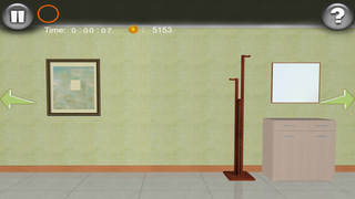 Can You Escape 10 Crazy Rooms Deluxe screenshot 4