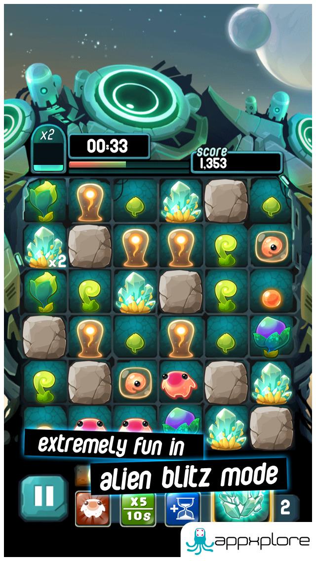 Alien Hive screenshot 5