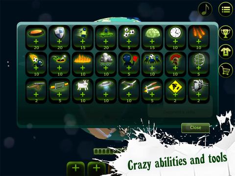 FootLOL - Crazy Soccer screenshot 7